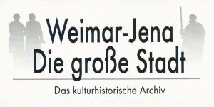 Titel Zeitschrift Weimar-Jena