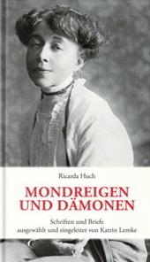 Katrin Lemke R.H. Mondreigen und Dämonen