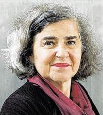 Aktuelles R.H.-Preis 2015 Barbara Honigmann